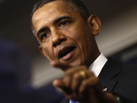 Obama: Ferguson Made White Children Fearful of People Who Don't Look Like Them