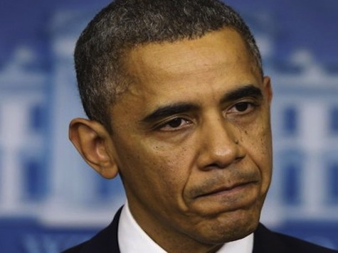 Obama: For a Couple Years, Our Intelligence Agencies Had No Idea What Was Happening in Syria