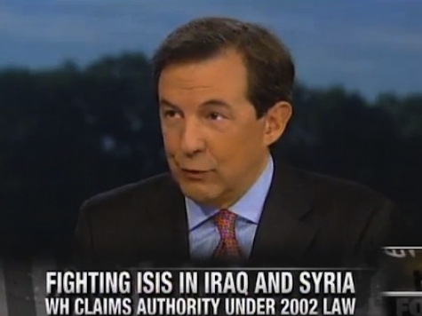 Chris Wallace to WH: 'How Could Obama Have Been So Wrong' About Defeating al Qaeda?