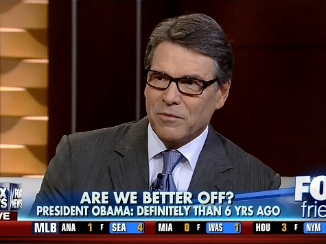 Perry: WH Must Address OK Beheading