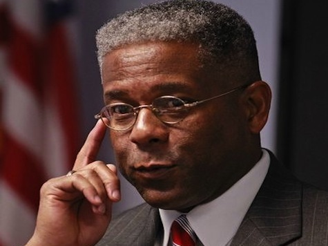 Allen West: Progressive Socialism Gives Rise to Islamic Fascism