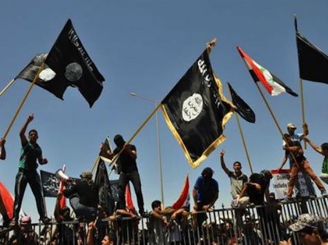 CNN: US Air Strikes Failing, ISIS Still Advancing