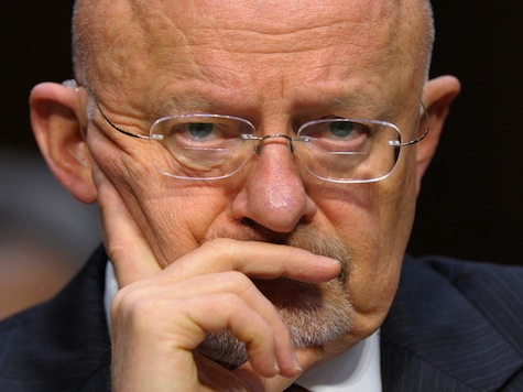 James Clapper in 2012: We Have Evidence of Al Qaeda-Like Extremist Infiltrating Syria