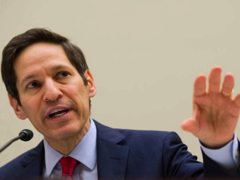 CDC Refuses to Directly Answer If Ebola Patient a US Citizen