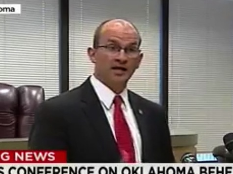 DA: Race Played a Bigger Role than Religion in OK Beheading