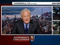 Chris Matthews: Obama Has Gotten 'Lazy'