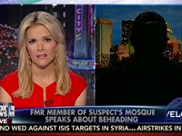 Fmr Member of OK Beheader's Mosque Says Mosque Taught Jihad