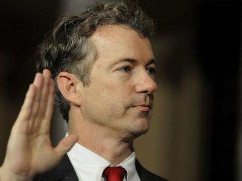 Rand Paul: Ebola 'Could Get Beyond Our Control'