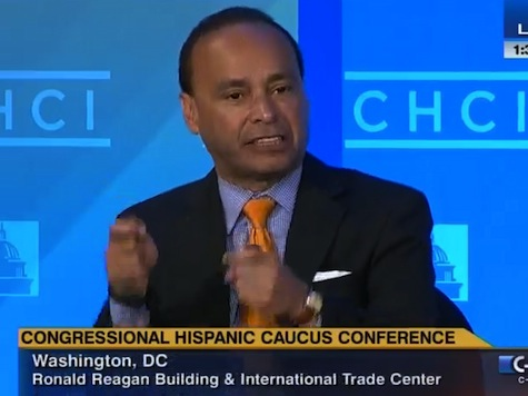 Gutierrez: If GOP Tries to Reverse Obama Amnesty, It Will End the GOP Forever