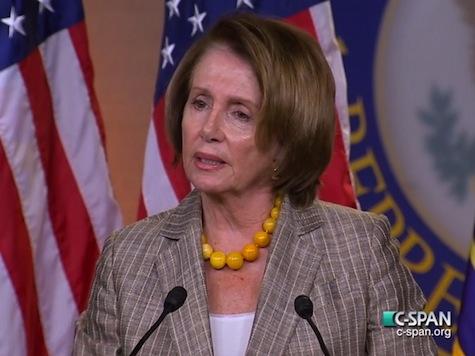 Pelosi Backs Cummings — Calls for Secret Service Chief to Step Down