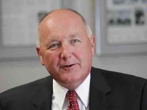 Pete Hoekstra: Alton Nolen Clearly Inspired by ISIS