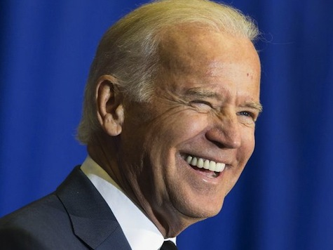 Biden Jokes: Isn't Being VP a Bitch?