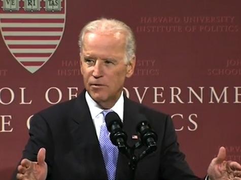 Biden: ISIS Is at Americas Front Door