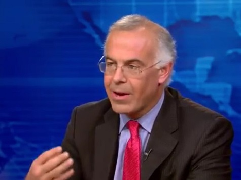 David Brooks: Presidents Have Little to Do with 'Cyclical Ups and Downs' of the Economy