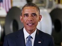 Obama Touts Economic 'Progress We Can Be Proud Of'