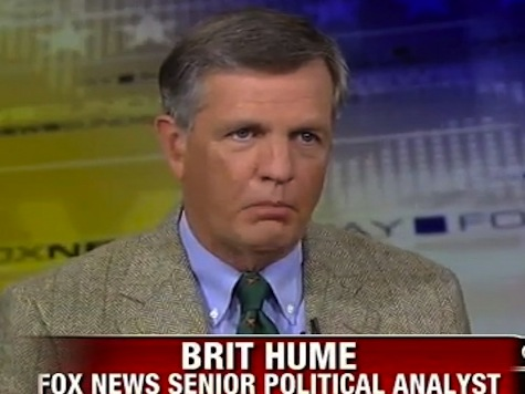 Hume: Obama's ISIS Bombing Inspired by Politics