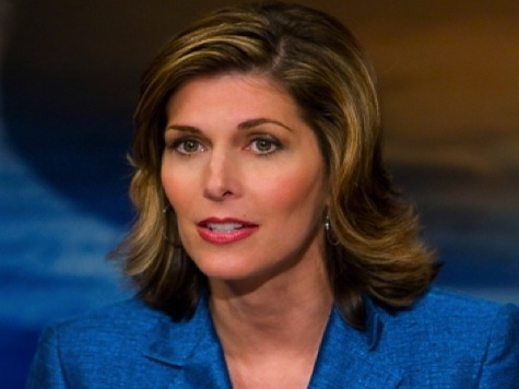 Sharyl Attkisson: 'The Media Waits for the Administration to Dictate the Agenda and Coverage'