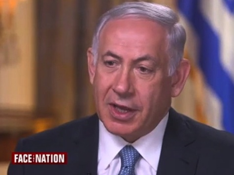 Netanyahu: Obama Pushing For 'Ethnic Purification' Of Jews and Arabs