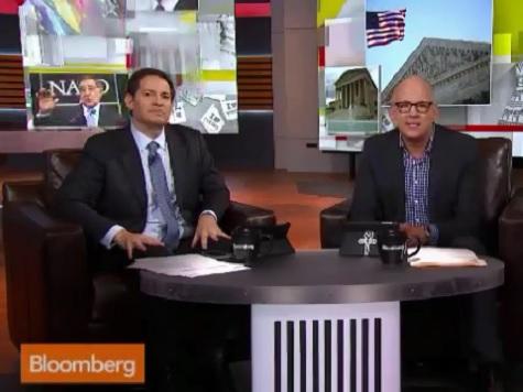 Halperin, Heilemann: Panetta Critique a 'Thinly Veiled Shot at Obama' to Prop Up Hillary