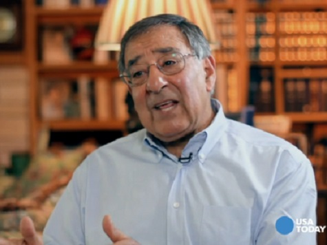 Panetta: Obama 'Lost His Way'