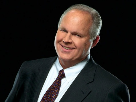 Rush: Trying to Appease the Media a 'Guaranteed Loser'