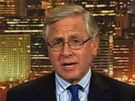 Howard Fineman Slams 'Idiotic' Obama for 'Lousy' Communication