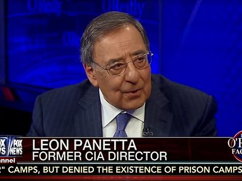 Panetta: Obama Too Weak on Russia