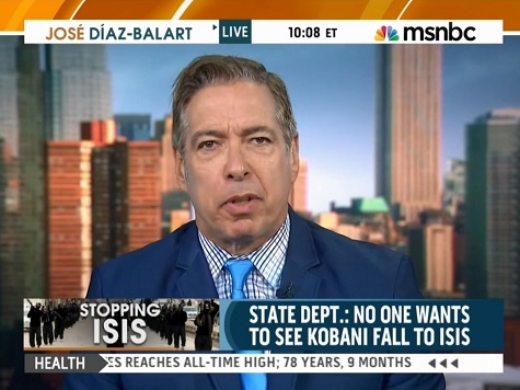 Fmr Carter Adviser: 'Shame on' Obama Admin's 'Callow Diplomacy'