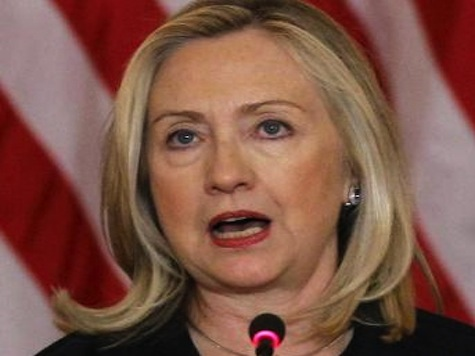 Hillary Clinton Spends 5 Mins Dodging Question On ObamaCare's Medical Device Tax
