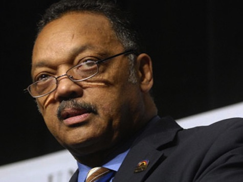 Jesse Jackson Questions Treatment First Ebola Patient Received