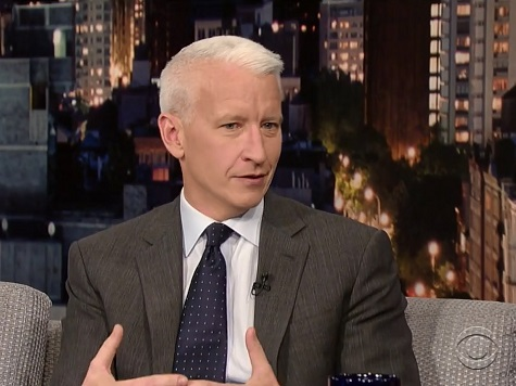 Anderson Cooper: 'I Think We're Going to See More' ISIS-like Beheadings in US
