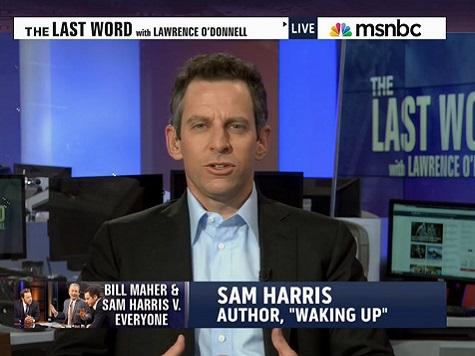 Sam Harris: Critics Are Proving My Point on Radical Islam