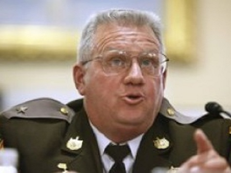 MD Sheriff: Feds Releasing Criminal Aliens for 'Political' Reasons