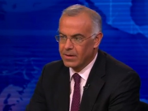 David Brooks 'Applauds' GOP for Doing 'Absolutely the Right Thing' By Letting Go the Gay Marriage Issue