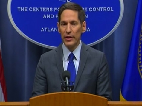 CDC: Protocol Breach in Treating Ebola Patient Caused New Case