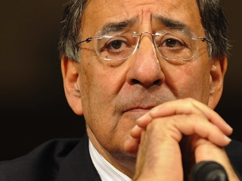 Panetta: A President Needs the Heart of a Warrior