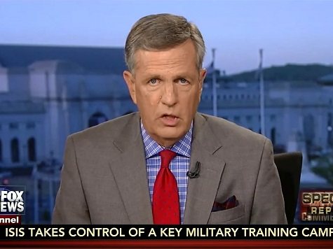 Hume Hits WH Allies for Attacking GOP for Ebola, Calls for 'More Candor' from Obama