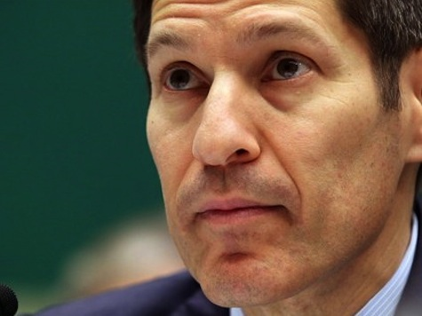 CDC Director Regrets US Ebola Response