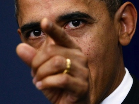 Obama Announces 'Surge of Resources into Dallas' … 2 Weeks After First Ebola Case in US