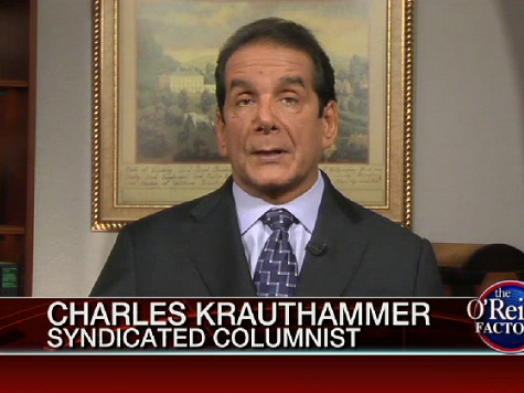 Krauthammer: Susan Rice 'Shouldn't Go on Television'
