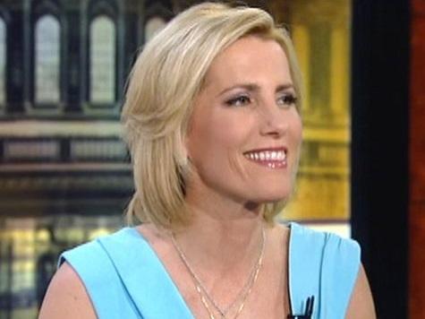 Laura Ingraham on Ebola Outbreak: 'Where Is John Boehner?'