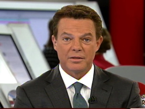 Shepard Smith Lectures Viewers as Ebola Continues to Spread