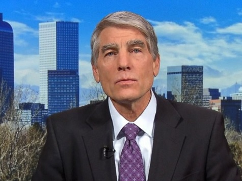 Udall Fails to Name Single Obama Agenda Item He Is Against