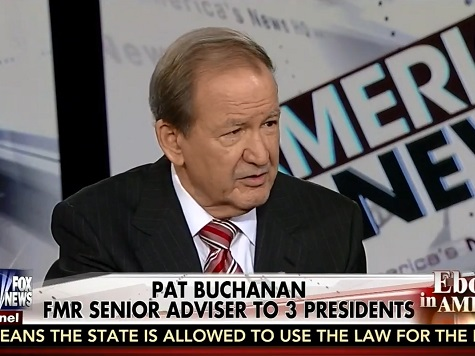 Buchanan: CDC 'Speaking Out of an Ideology'