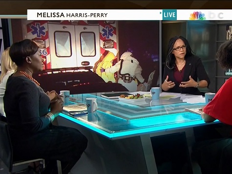 MSNBC's Reid: Claiming Duncan Lied to Get Into US Demonizes Africans