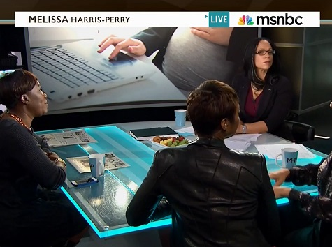 MSNBC Panel Hopes Freezing Eggs Will Be Covered by Obamacare