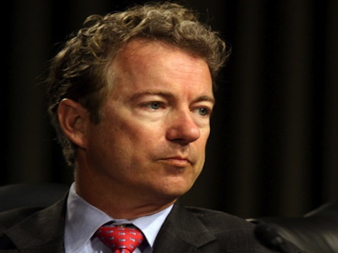 Rand Paul: Ebola Is 'Incredibly Transmissible'