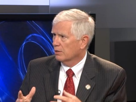 GOP Rep: Mysterious Child-Paralyzing Enterovirus Tied to Illegal Alien Influx
