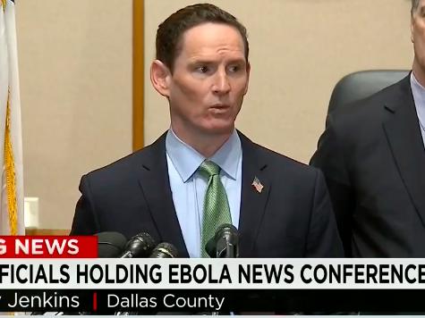 Dallas Judge: 'Zero Risk' of Ebola in Quarantined Duncan Contacts
