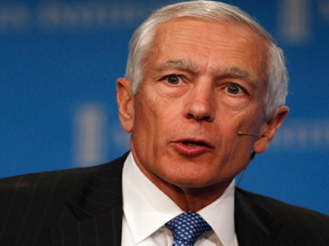 Gen. Wesley Clark: ISIS Part of a 300-Year Struggle Over Islam's Power in the World